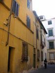 Lucca - Vie del centro storico