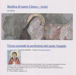 Basilica Santa Chiara - Assisi