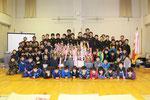 【2015年3月】2014年度小杉SC卒団式