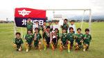 【2014年7月】第21回栄杯争奪少年サッカー大会(トレセンU-11)  優勝
