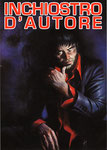 "Cartolina ""Inchiostro d'autore"" DYLAN DOG 2"