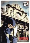 Cartolina Lecce Comics 2012 (4/10)