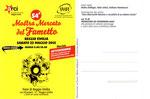 Cartolina 54° Mostra mercato di reggio Emilia retro