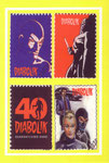 cartolina Cartolinea n° 1032