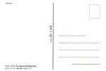 "Cartolina circolo ""San Mauro n° 2 (2016) retro"