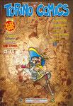 "Cartolina ""Torino Comics"" Marzo 1998 (Diabolik)"