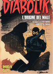 "Cartolina ""L'origine del male"" 2015"
