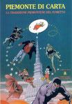 Cartolina cartolinea n° 1307 (Piemonte di carta)