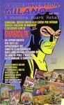 """Cartolina invito """"Comiconvention"""" Milano 2009"""