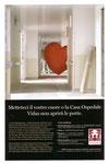 """Cartolina invito """"XIX Fumettopoli"""" 2 e 3 Dicembre 2006 - 2° versione retro"""