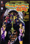 Cartolina Cartoon Club 1-30 Luglio 2005