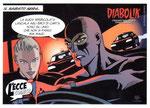 Cartolina Lecce Comics 2012 (10/10)