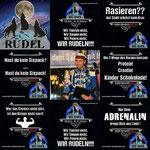 Rudel stellt den Leder-Baron 2017