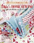 ティルダのホームソーイング 北欧ファブリックで作る服とかわいい小物(Heart warming life series)