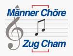 Männerchor Zug - Cham