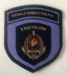 Estado de Kerala - Intervención 2