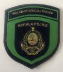 Estado de Kerala - Región Malabar