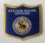 Estado de Kerala - Jefe de Estación