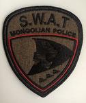 Mongolia - SWAT