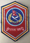 Nepal - Jefatura y Academia