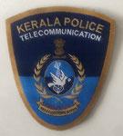 Estado de Kerala - Comunicaciones