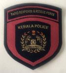 Estado de Kerala - Unidad de Respuesta Rápida y de Rescate