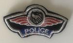 Paquistán - Policia de Trafico