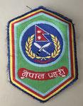 Nepal - Estado nª3