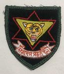 Nepal - Policia Armada - Región Oeste