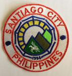 Santiago - Provincia Isabela/Región Valle del Cagayan (Filipinas)