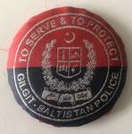 Provincia de Gilgit - Baltistan - (Paquistán)