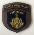 Estado de Kerala - Intervención 1