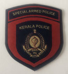 Estado de Kerala - Unidad Especial