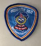 Nepal - Kathmandú