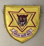 Nepal - Policia Armada - Región Lejano Oeste