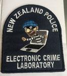 Nueva Zelanda - Laboratorio de Crímenes Electronicos