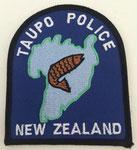Taupo (Nueva Zelanda)