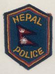 Policia Nacional - Epoca Monarquica