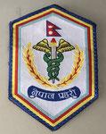 Nepal - Hospital de la Policia