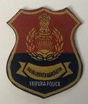 Estado de Tripura (India)