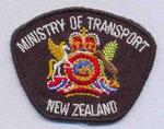 Nueva Zelanda-Trafico