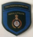 Estado de Kerala - Unidad de Reserva