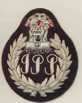 Policia Nacional (India)