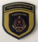 Estado de Kerala - Intervención 4