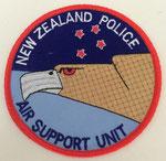 Nueva Zelanda - Unidad Aerea