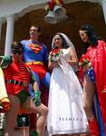 Свадьба Супермена