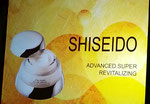 Shiseido, Advenced Super Revitalizing