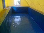 тентовый бассейн