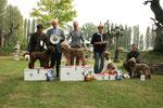 GINKO - 2° ECC classe INTERMEDIA - Raduno CIL Bagnara 13-10-2012