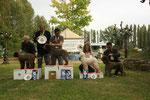 HERMIONE - 4° MP classe JUNIORES - Raduno CIL Bagnara 13-10-2012